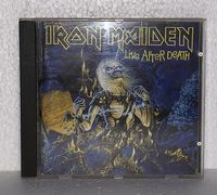 Iron Maiden: Live After Death - CD Album